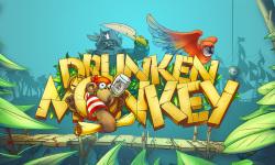Drunken Monkey screenshot 1/4