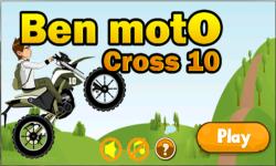 Ben moto 10 climb FREE screenshot 4/4