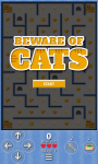 Beware Of Cats Free screenshot 1/3