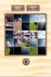 Landscape puzzles screenshot 3/3