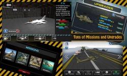 Gunship Heli Warfare - Battle screenshot 1/6