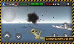 Gunship Heli Warfare - Battle screenshot 4/6
