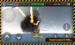 Gunship Heli Warfare - Battle screenshot 5/6