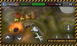 Gunship Heli Warfare - Battle screenshot 6/6
