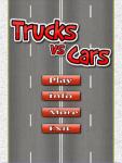 Trucks Vs Cars screenshot 1/3