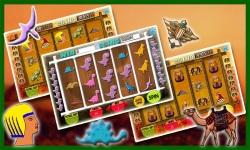 777 Pyramid Jackpot Egypt Slot screenshot 6/6