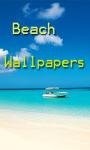 Beach Wallpapers 01 screenshot 1/4