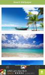 Beach Wallpapers 01 screenshot 4/4
