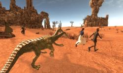 Hydra Simulation 3D screenshot 2/6