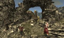 Hydra Simulation 3D screenshot 3/6