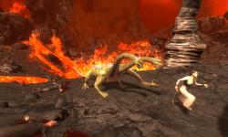 Hydra Simulation 3D screenshot 4/6