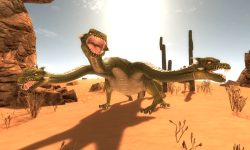 Hydra Simulation 3D screenshot 5/6