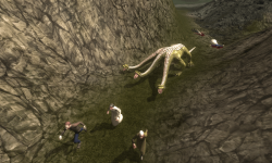 Hydra Simulation 3D screenshot 6/6