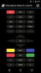 DREAMBOX REMOTE CONTROL screenshot 1/1