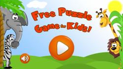 New Animal Puzzle Game Free screenshot 1/6