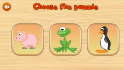 New Animal Puzzle Game Free screenshot 2/6