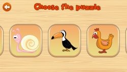 New Animal Puzzle Game Free screenshot 3/6