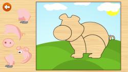 New Animal Puzzle Game Free screenshot 4/6