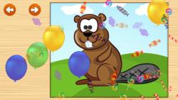 New Animal Puzzle Game Free screenshot 6/6