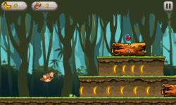 Kong Banana Republic screenshot 1/3
