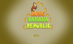 Kong Banana Republic screenshot 3/3
