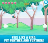 Angry Flap - Birds Crash Saga screenshot 1/1