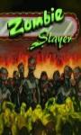 Zombie Slayer 2016 screenshot 4/6