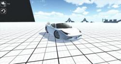 Beam Damage Engine original screenshot 3/6