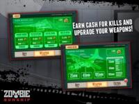 Zombie Gunship private screenshot 3/6