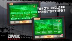 Zombie Gunship private screenshot 6/6
