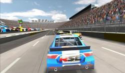 Speedway Masters 2 specific screenshot 1/6