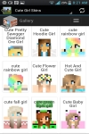 Skins For Minecraft PE Free screenshot 3/6
