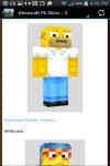 Skins For Minecraft PE Free screenshot 6/6