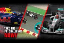 F1 Challenge rare screenshot 2/6