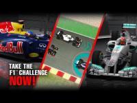 F1 Challenge rare screenshot 4/6