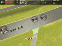 F1 Challenge rare screenshot 6/6