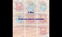X vs O funny Tic Tac Toe screenshot 1/2