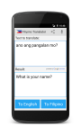 Easy Language Translator images screenshot 2/4
