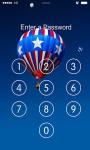 Pin Screen Lock images screenshot 4/4