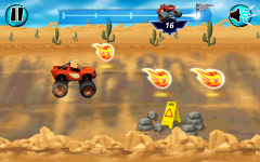 Spelen met Blaze special screenshot 5/5