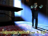 Goosebumps Night of Scares special screenshot 3/6