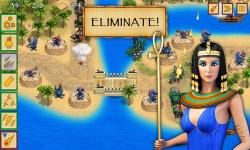 Defense of Egypt screenshot 1/4