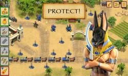 Defense of Egypt screenshot 2/4