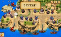 Defense of Egypt screenshot 3/4
