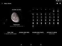 Weather Timeline - Forecast professional screenshot 1/6