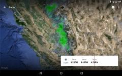 Weather Timeline - Forecast professional screenshot 2/6