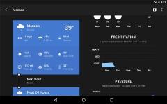 Weather Timeline - Forecast professional screenshot 3/6