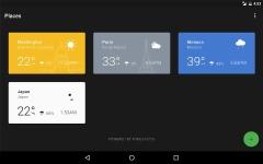 Weather Timeline - Forecast professional screenshot 4/6