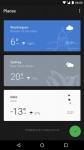 Weather Timeline - Forecast professional screenshot 6/6