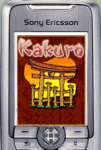 Kakuro Mania screenshot 1/1